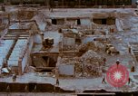 Image of construction New York City USA, 1958, second 1 stock footage video 65675020870