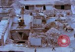 Image of construction New York City USA, 1958, second 4 stock footage video 65675020870
