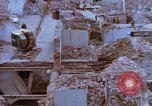 Image of construction New York City USA, 1958, second 6 stock footage video 65675020870