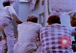 Image of construction New York City USA, 1958, second 17 stock footage video 65675020870