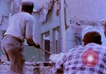 Image of construction New York City USA, 1958, second 22 stock footage video 65675020870