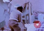 Image of construction New York City USA, 1958, second 23 stock footage video 65675020870