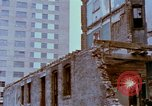 Image of construction New York City USA, 1958, second 43 stock footage video 65675020870