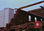 Image of construction New York City USA, 1958, second 48 stock footage video 65675020870