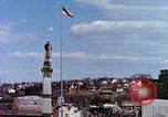 Image of American county seat United States USA, 1958, second 2 stock footage video 65675020871