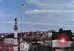 Image of American county seat United States USA, 1958, second 4 stock footage video 65675020871