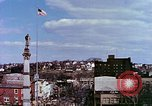 Image of American county seat United States USA, 1958, second 5 stock footage video 65675020871