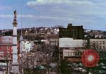 Image of American county seat United States USA, 1958, second 8 stock footage video 65675020871