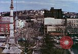 Image of American county seat United States USA, 1958, second 10 stock footage video 65675020871