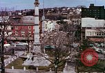 Image of American county seat United States USA, 1958, second 13 stock footage video 65675020871