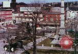 Image of American county seat United States USA, 1958, second 18 stock footage video 65675020871