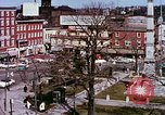Image of American county seat United States USA, 1958, second 19 stock footage video 65675020871
