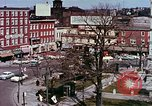 Image of American county seat United States USA, 1958, second 20 stock footage video 65675020871
