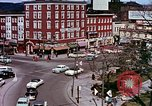 Image of American county seat United States USA, 1958, second 24 stock footage video 65675020871