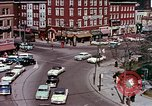 Image of American county seat United States USA, 1958, second 26 stock footage video 65675020871