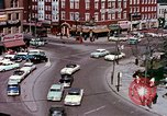 Image of American county seat United States USA, 1958, second 27 stock footage video 65675020871