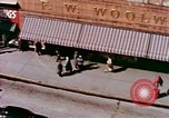 Image of American county seat United States USA, 1958, second 53 stock footage video 65675020871