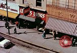 Image of American county seat United States USA, 1958, second 57 stock footage video 65675020871