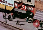 Image of American county seat United States USA, 1958, second 59 stock footage video 65675020871