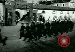 Image of French Foreign Legionnaires North Africa, 1944, second 45 stock footage video 65675020874