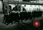 Image of French Foreign Legionnaires North Africa, 1944, second 46 stock footage video 65675020874