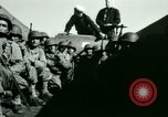 Image of French Foreign Legionnaires North Africa, 1944, second 61 stock footage video 65675020876