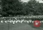 Image of Army Day Parade Washington DC USA, 1918, second 2 stock footage video 65675020882