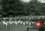 Image of Army Day Parade Washington DC USA, 1918, second 4 stock footage video 65675020882