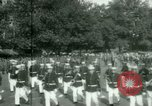 Image of Army Day Parade Washington DC USA, 1918, second 10 stock footage video 65675020882