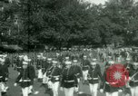 Image of Army Day Parade Washington DC USA, 1918, second 11 stock footage video 65675020882