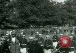Image of Army Day Parade Washington DC USA, 1918, second 13 stock footage video 65675020882