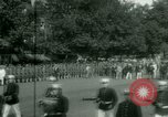 Image of Army Day Parade Washington DC USA, 1918, second 16 stock footage video 65675020882