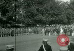 Image of Army Day Parade Washington DC USA, 1918, second 19 stock footage video 65675020882