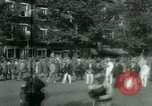 Image of Army Day Parade Washington DC USA, 1918, second 20 stock footage video 65675020882