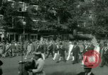 Image of Army Day Parade Washington DC USA, 1918, second 21 stock footage video 65675020882