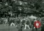 Image of Army Day Parade Washington DC USA, 1918, second 24 stock footage video 65675020882