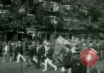 Image of Army Day Parade Washington DC USA, 1918, second 25 stock footage video 65675020882