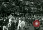 Image of Army Day Parade Washington DC USA, 1918, second 27 stock footage video 65675020882