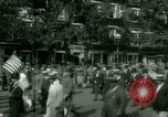 Image of Army Day Parade Washington DC USA, 1918, second 28 stock footage video 65675020882