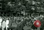Image of Army Day Parade Washington DC USA, 1918, second 29 stock footage video 65675020882