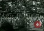 Image of Army Day Parade Washington DC USA, 1918, second 30 stock footage video 65675020882