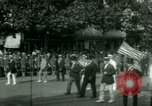 Image of Army Day Parade Washington DC USA, 1918, second 31 stock footage video 65675020882