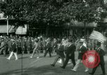 Image of Army Day Parade Washington DC USA, 1918, second 32 stock footage video 65675020882