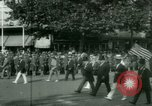 Image of Army Day Parade Washington DC USA, 1918, second 33 stock footage video 65675020882