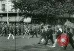 Image of Army Day Parade Washington DC USA, 1918, second 34 stock footage video 65675020882