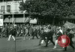 Image of Army Day Parade Washington DC USA, 1918, second 35 stock footage video 65675020882