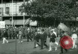 Image of Army Day Parade Washington DC USA, 1918, second 36 stock footage video 65675020882