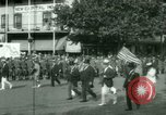 Image of Army Day Parade Washington DC USA, 1918, second 37 stock footage video 65675020882