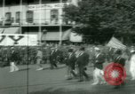 Image of Army Day Parade Washington DC USA, 1918, second 38 stock footage video 65675020882