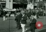 Image of Army Day Parade Washington DC USA, 1918, second 42 stock footage video 65675020882